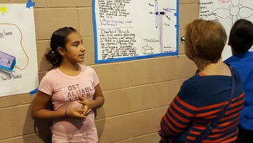 Torres students get energized with hands-on learning