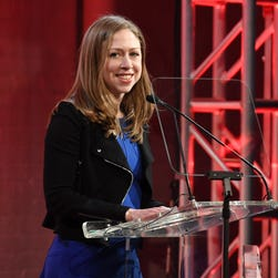 Chelsea Clinton: Trump 'degrades what it means to be an American'