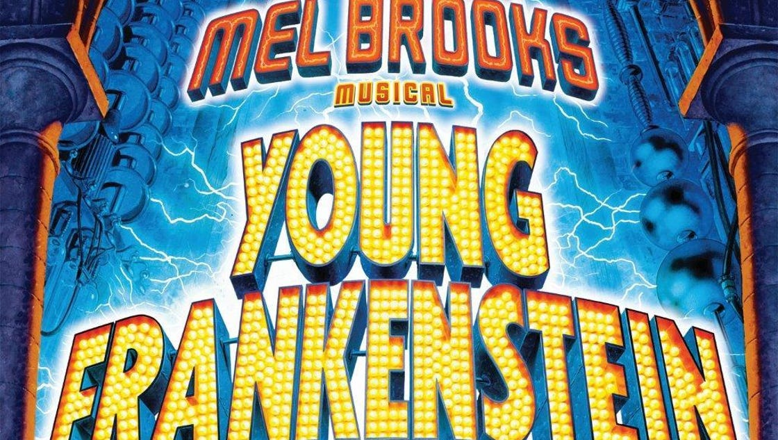 Young Frankenstein Musical Set PSC to present 'Youn...