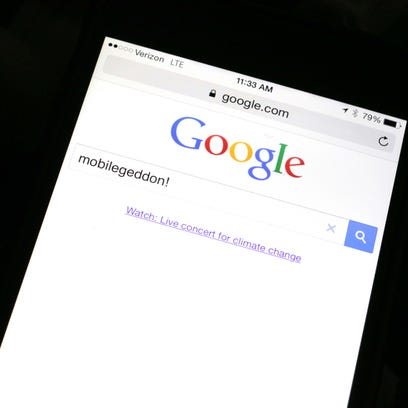 Google will favor mobile friendly websites; some call