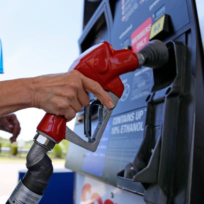 Gas prices this Labor Day weekend will be the lowest