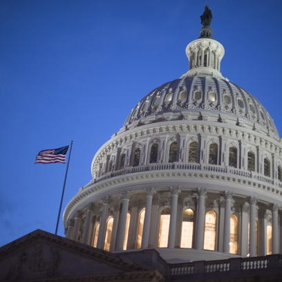 """The Washington """"compromise"""" of spending more on everything"""