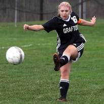The fine seasons for the Cedarburg and Grafton girls soccer teams continued with victories last week.