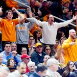 Best cities for college basketball fans? Knoxville ranks 221st out of 289