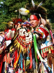 This Native American Powwow will bring more than 1,000