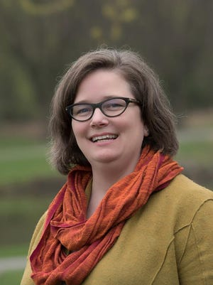 Sarah Lloyd is the Democratic candidate for the 6th Congressional District.