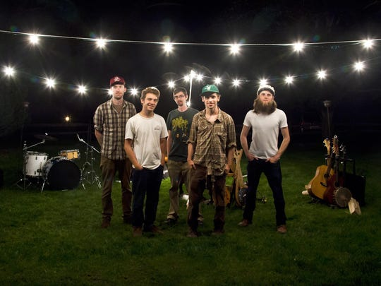 Parsonsfield joins And the Kids at Higher Ground on Saturday.