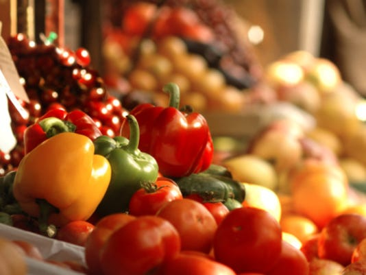 """""""Organic plant-based foods offer some significant nutritional advantages, and also reduced risks associated with exposures to cadmium and pesticides in food,"""" said study co-author Charles Benbrook, a researchprofessor with the Center for Sustaining Agriculture and Natural Resources at Washington State University."""