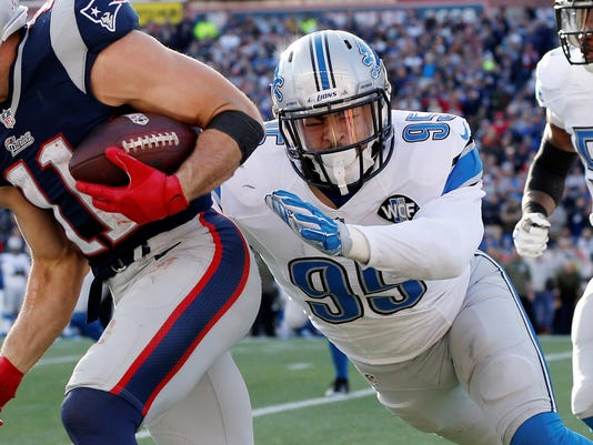 Will Detroit Lions Get More Out Of Kyle Van Noy In 2015