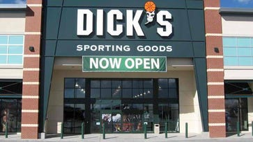 Dick's Sporting Goods hiring for 2nd El Paso store