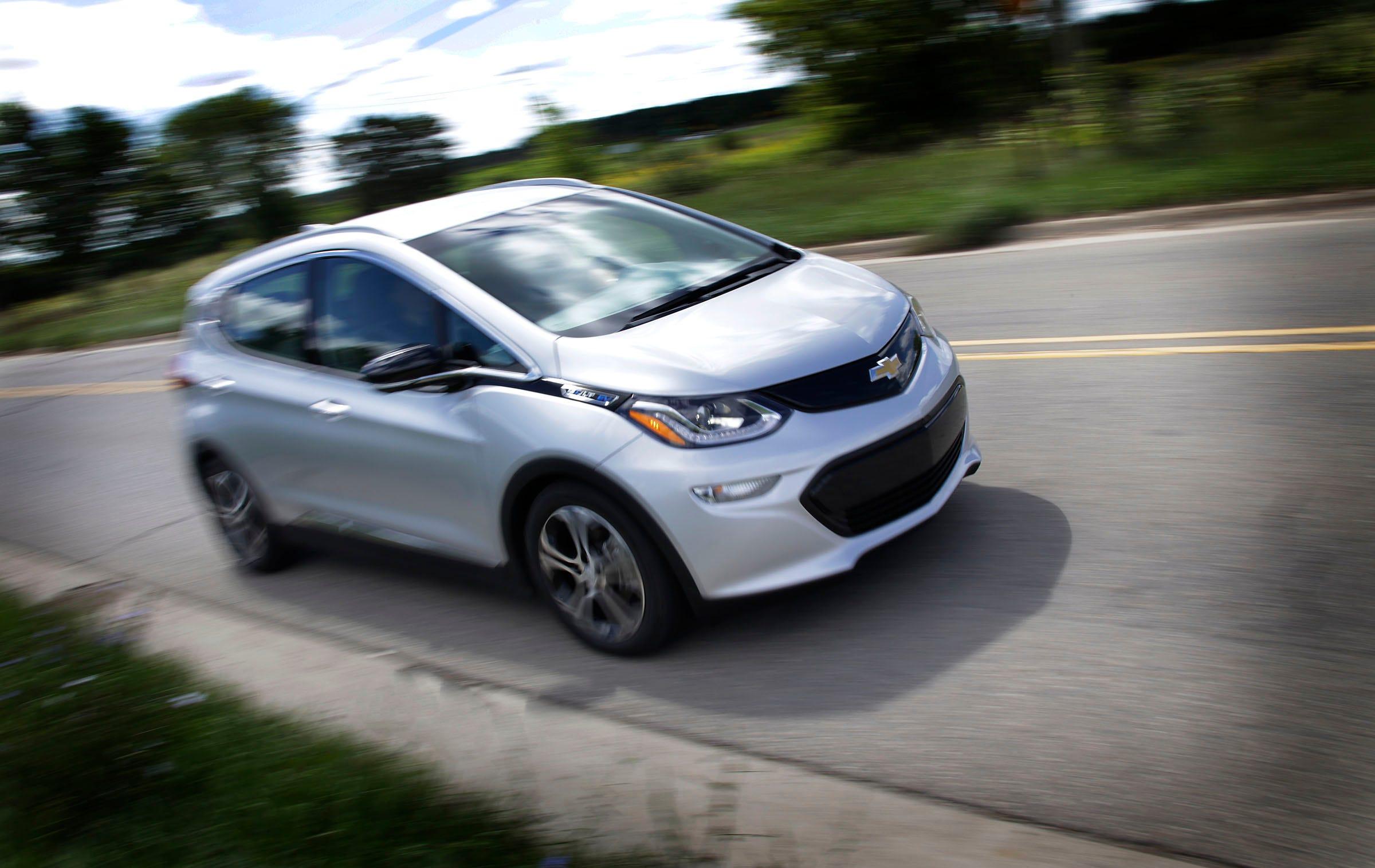 636439596252161511-BoltEV-090216-09-MW.jpg & Consumer Reports: Ford Fiat Chrysler improve in reliability study markmcfarlin.com