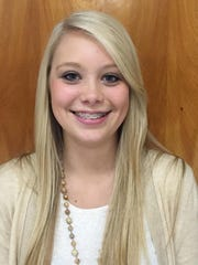 Kaylee Myracle Lexington