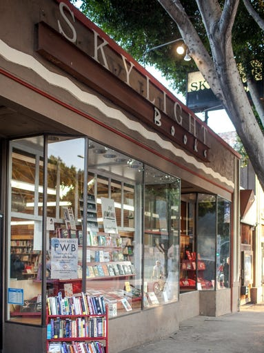 Opened in 1996, Skylight Books in Los Angeles has quickly transformed into one of the most respected independent bookstores in the country.