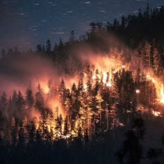 UPDATE: Wildfire growth in Southern Oregon spurs evacuations in Grants Pass, Wimer, Applegate Valley