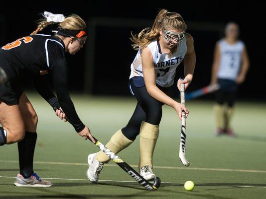 Middlebury vs. Essex Field Hockey 10/29/14