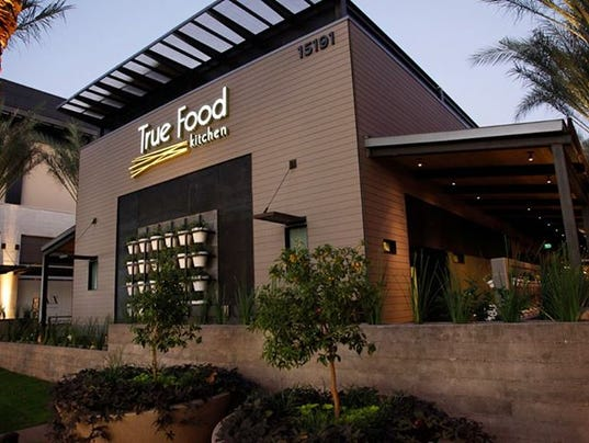True Food Kitchen Design true food kitchen has a new brand chef