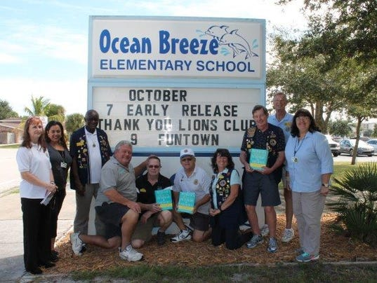 Ocean Breeze Elementary School Satellite Beach Fl