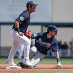 Detroit Tigers beat Braves, 3-2, on 10th-inning walkoff single