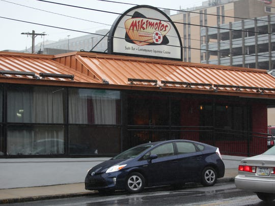Darius Mansoory, the owner of Mikimotos and the Washington St. Ale House in Wilmington died while vacationing in Cuba.