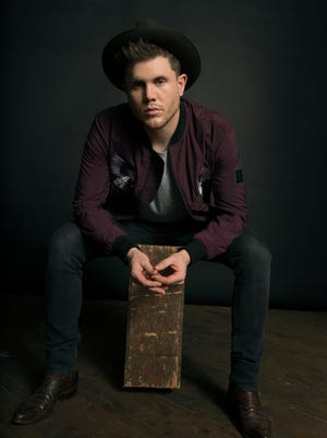 "Trent Harmon wrote new song ""Her"" after being propositioned by a female fan while on ""American Idol."""