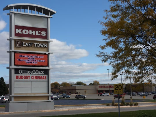 A development agreement calls for the city of Green Bay to contribute $3 million through a tax incremental financing district to the $12 million renovation of the East Town Mall.