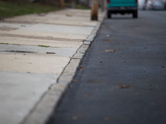April 2nd marks the first day of street cleaning by