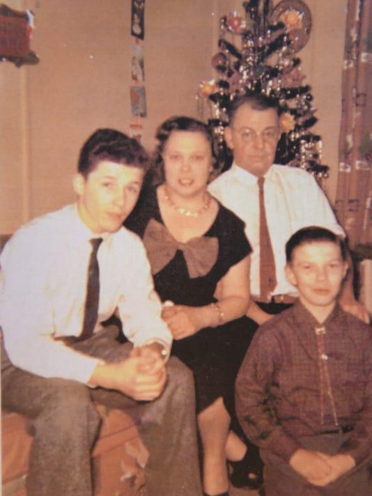 Family tree 3A