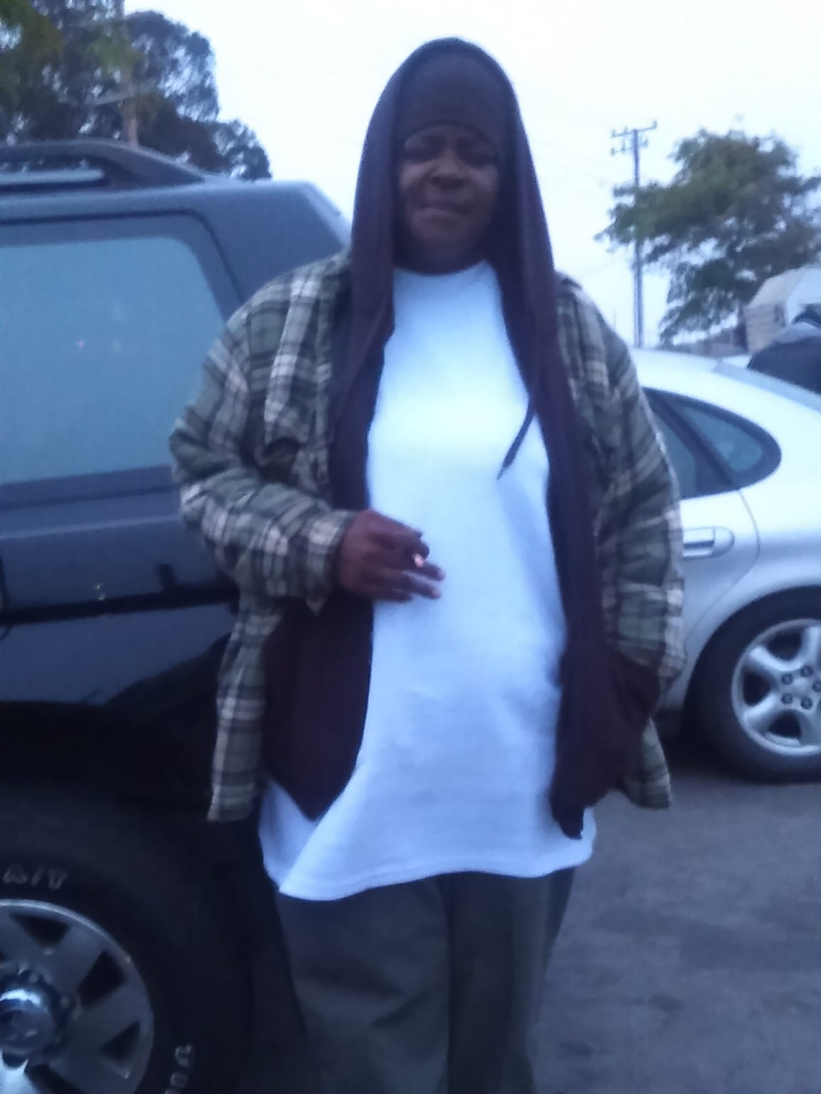 Yolanda Harraway used and sold drugs on the streets