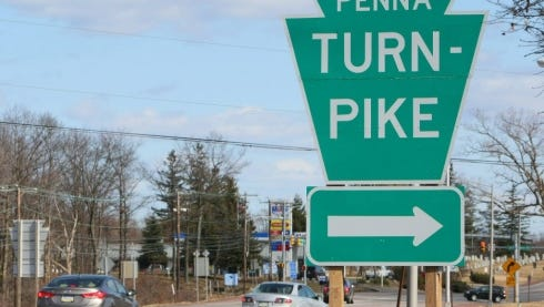 A state audit released Tuesday warns that plans for the Pennsylvania Turnpike to raise tolls repeatedly in the coming years may not be sustainable, leaving the 550-mile road network at financial risk.