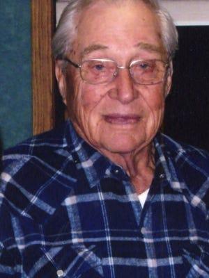 "Henry J. ""Hank"" Terlouw, 92"