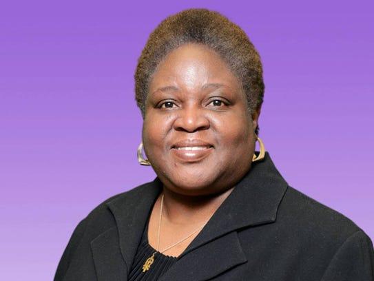 Rev. Cheryl Beard