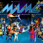 MAME (Multiple Arcade Machine Emulator)