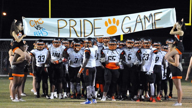 Cocoa High was a safe choice in the weekly picks competition. The tigers were 8-2 and only lost to nationally ranked teams outside of Brevard County.