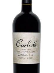 Carlisle wine