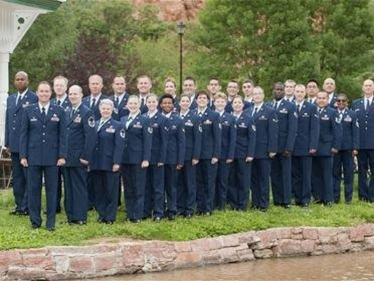 Air National Guard Band of the Southwest