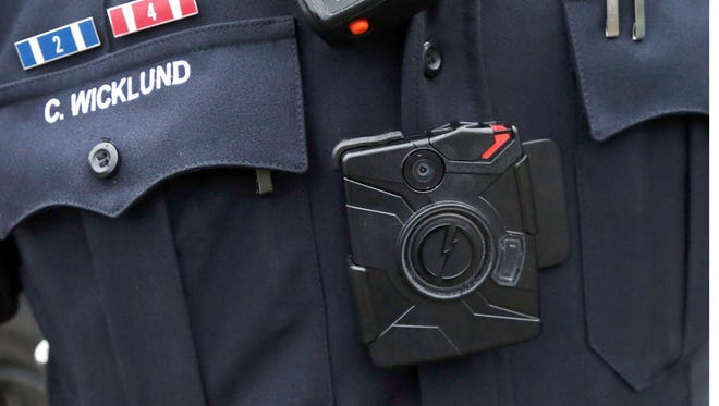 The Tennessee Highway Patrol is exploring the idea of equipping its troopers with body cameras.