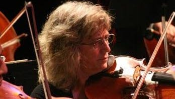 Sandra Robbins is principal violist of the Atlantic Classical Orchestra.