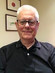 "Louis ""Chuck"" Samonsky, 75, of Ventura"