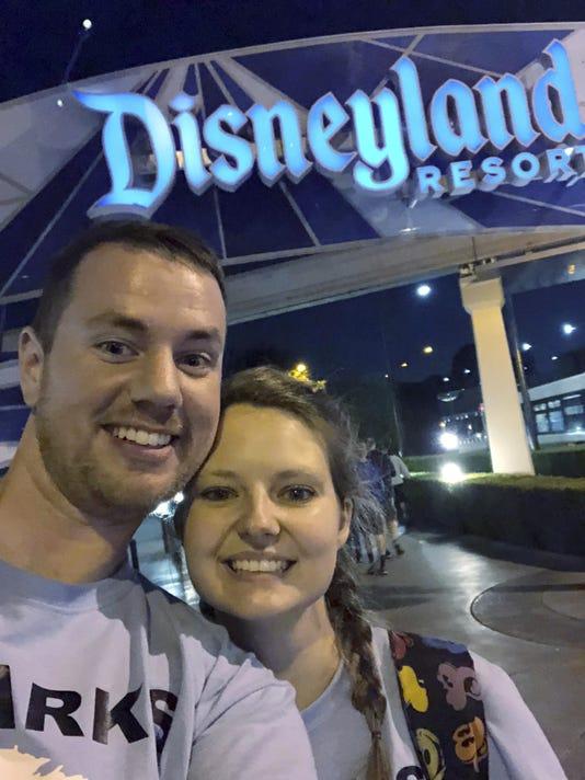 Disney in a Day