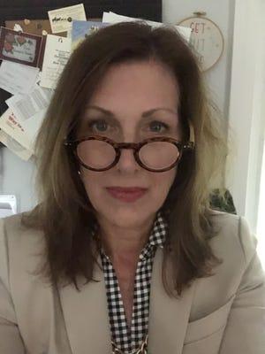 Lisa Strattan, Vice President   News, Gannett New England