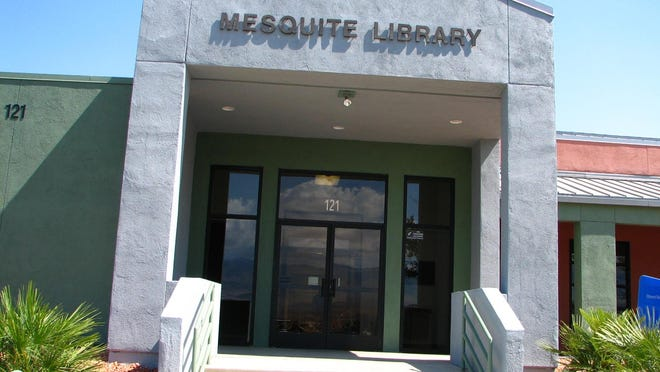 The Mesquite Library hosts several classes and events for children and adults throughout the week.