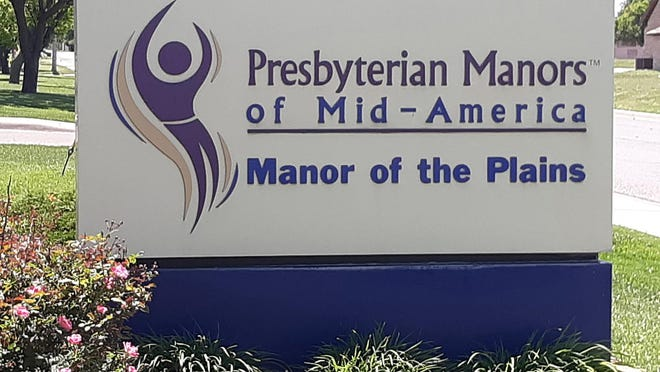 Manor of the Plains had a setback with COVID-19, as it announced this week an essential health care worker tested positive. All residents and employees are undergoing testing once again.