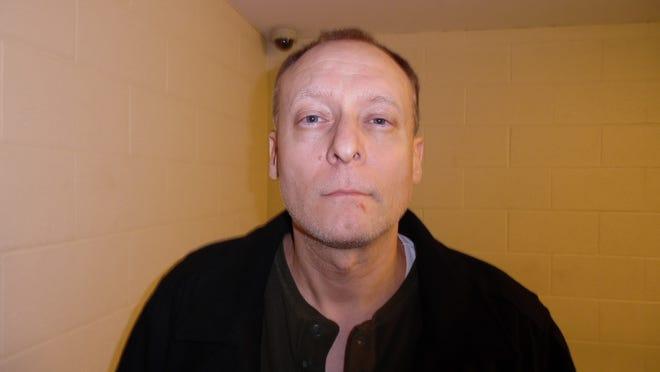 Richard Laws, 49, of Burlington