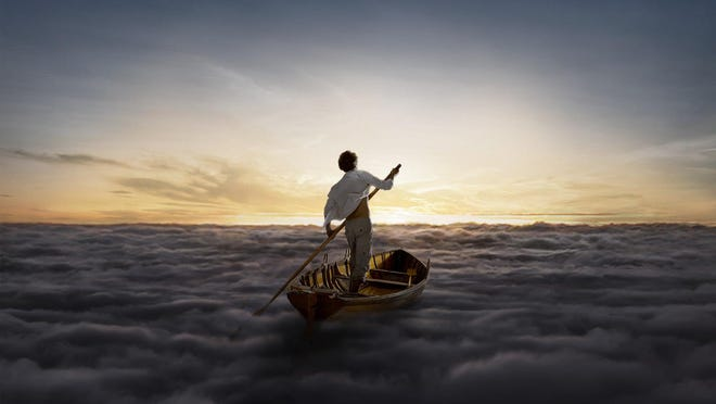 "Pink Floyd, ""Endless River."""