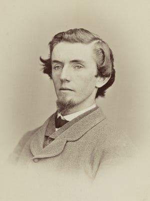 John Harrison Surratt Jr.