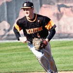 Northville shortstop Morrissey named to East squad