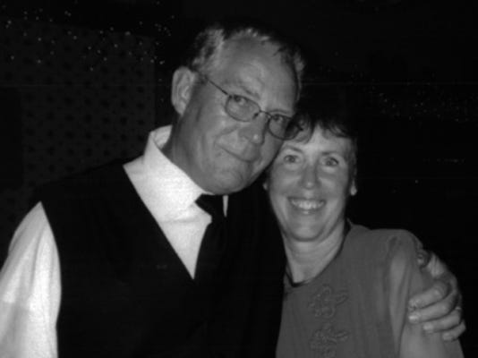 Anniversaries: Jan Brake & Jack Brake