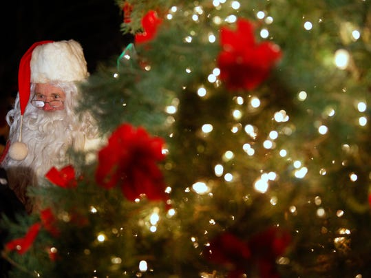 Christmas And Holiday Events In Rochester NY: Get Out And