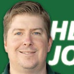 I'm not sure I've encountered as much reaction to one story as I've seen in response to Sunday's feature on MSU athletic director Mark Hollis.