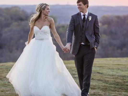 Weddings: Graeme McGregor Keith, III & Jennifer Lynn Magnuson